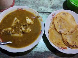 Foto 2 - Makanan di Gule Maryam Cak Sunar oleh Tia Oktavia