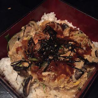 Foto 5 - Makanan di Takigawa Meatbar In The Sky oleh Prajna Mudita