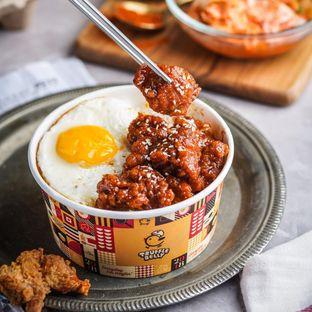Foto 2 - Makanan di Truffle Belly oleh Aditya Wirawan