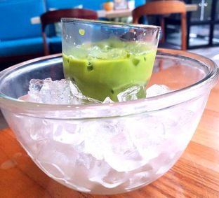 Foto 2 - Makanan di Mokka Coffee Cabana oleh heiyika