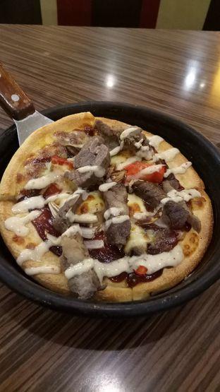 Foto 1 - Makanan di Pizza Hut oleh maysfood journal.blogspot.com Maygreen