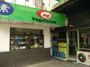 Foto review Ing Vegetarian oleh Riawati Gu 3