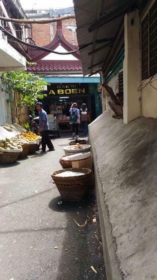 Foto review Bakmi Aboen oleh Panda Pandai 2