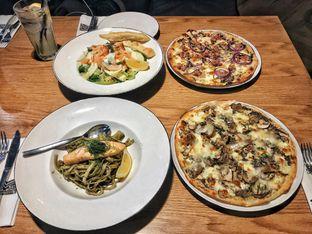 Foto 5 - Makanan di Pizza Marzano oleh Valenie Kosiady | IG: eyesbellytoes