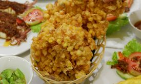 Restaurant Sarang Oci