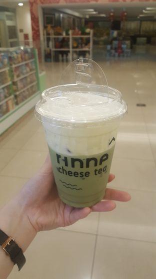 Foto - Makanan di Rinne Cheese Tea oleh Vising Lie