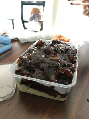 Foto 2 - Makanan di Legend Of Noodle oleh Mitha Komala