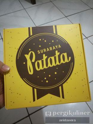 Foto review Surabaya Patata oleh Vera Arida 1