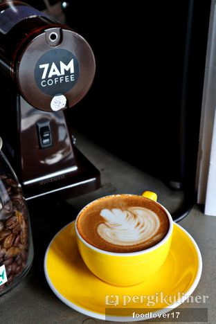 Foto review 7AM Coffee oleh Sillyoldbear.id  5