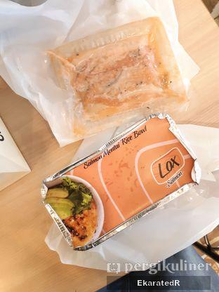 Foto 3 - Makanan di Lox Smoked Salmon oleh Eka M. Lestari