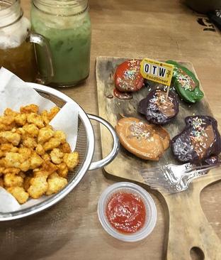 Foto review OTW Food Street oleh Ig : thiee.an  1