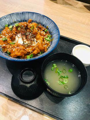 Foto 1 - Makanan di Formosan Kitchen & Tea Bar oleh Margaretha Helena #Marufnbstory