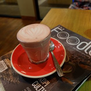 Foto review Kopium Artisan Coffee oleh Jesslyn Karev 1