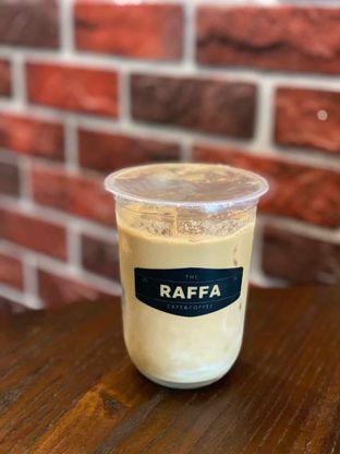 Foto 2 - Makanan di Raffa Cafe & Coffee oleh Jeljel