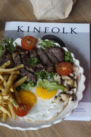Foto 21 - Makanan di PGP Cafe oleh yudistira ishak abrar