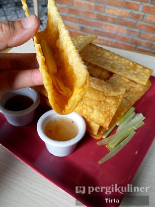Foto 2 - Makanan di Umaramu oleh Tirta Lie