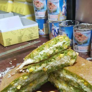 Foto - Makanan di Martabak Nikmat Andir oleh Mouthgasm.jkt