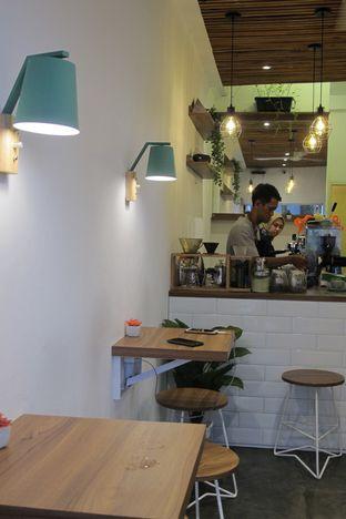 Foto 6 - Interior di Syura Coffee oleh Kuliner Addict Bandung