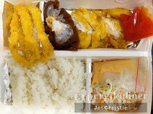 Foto review Ichiban Sushi oleh JC Wen 1