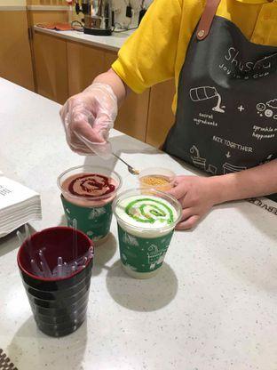 Foto 3 - Makanan di ShuShu oleh inri cross