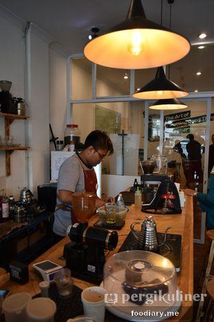 Foto 3 - Interior di Woven Coffee oleh @foodiaryme | Khey & Farhan