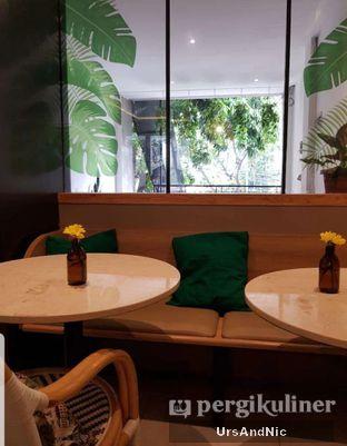 Foto 7 - Interior di Lula Kitchen & Coffee oleh UrsAndNic