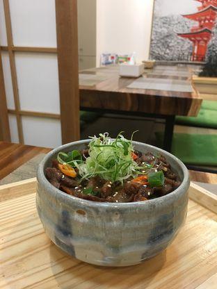Foto 23 - Makanan di Kyoto Gion Cafe oleh Prido ZH