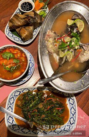 Foto - Makanan di Jittlada Restaurant oleh @NonikJajan