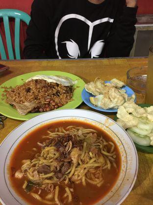Foto 3 - Makanan di Mie Aceh Indra Jaya oleh rifkah amalia