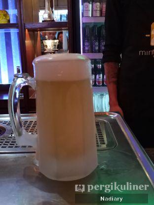 Foto 5 - Makanan(White Beer) di Minus Two oleh Nadia Sumana Putri