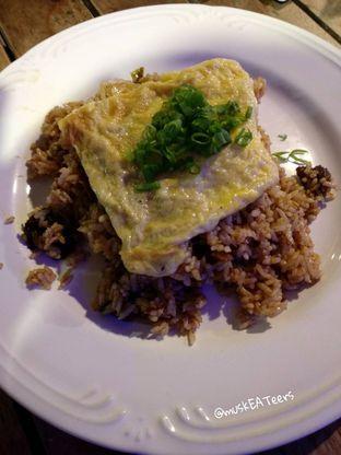 Foto 1 - Makanan(Nasi Goreng Rendang) di Kopi Kitchen oleh @muskEATeers