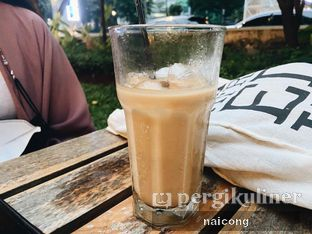 Foto 2 - Makanan di Mr. Roastman oleh Icong