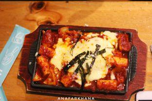 Foto 1 - Makanan di Donwoori Suki oleh Ana Farkhana