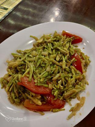 Foto 5 - Makanan(Tumis bunga pepaya) di Waroeng Sunda oleh Gabriel Yudha | IG:gabrielyudha