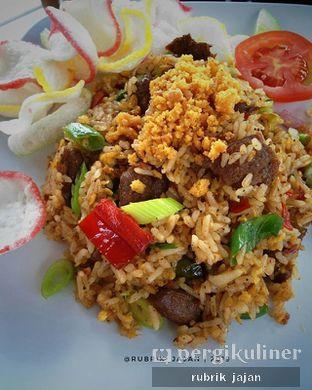 Foto 1 - Makanan(nasi goreng blackpepper) di Ali Kopi Roastery oleh ellien @rubrik_jajan