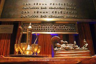 Foto review Signatures Restaurant - Hotel Indonesia Kempinski oleh Winda Puspita 12