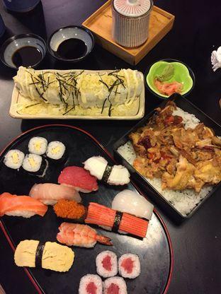 Foto review Haikara Sushi oleh creverladalle 1