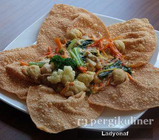 Foto 8 - Makanan di Bakmi Berdikari oleh Ladyonaf @placetogoandeat