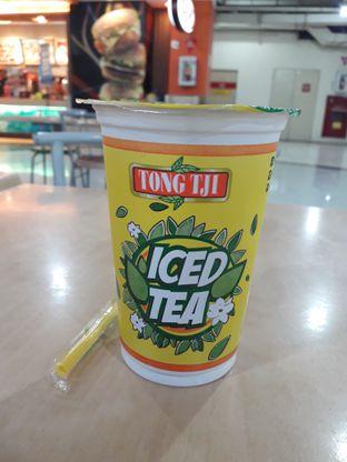 Foto 2 - Makanan di Teh Tong Tji oleh Widya Destiana