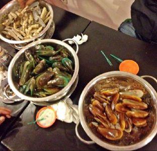 Foto 3 - Makanan di Kerang Kiloan Pak Rudi oleh Andrika Nadia
