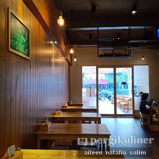Foto 5 - Interior di Mala Town oleh Aileen • NonikJajan