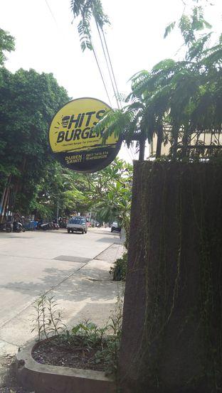 Foto 1 - Eksterior di Hits Burger oleh Review Dika & Opik (@go2dika)
