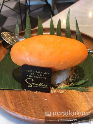 Foto 5 - Makanan(santhai's mango sticky rice) di Santhai oleh Sienna Paramitha