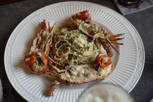Foto 5 - Makanan di Mangiamo Buffet Italiano oleh Kevin Leonardi @makancengli