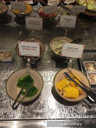Foto review Kintan Buffet oleh Rachel Intan Tobing 19