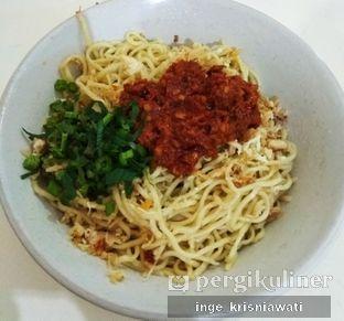 Foto 1 - Makanan(Mie Rica) di Mie Lezat Khas Bandung oleh Inge Inge