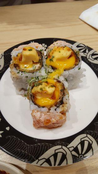 Foto review Tom Sushi oleh helloitsjenny jenny 1