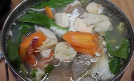 Kobe Japanese Food