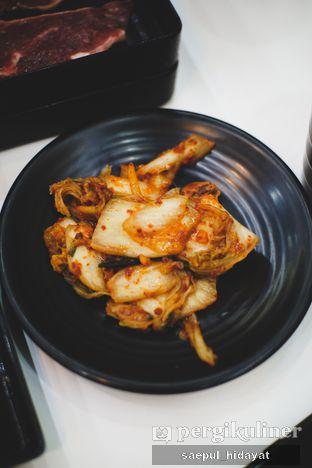 Foto 3 - Makanan di Tabeyou oleh Saepul Hidayat
