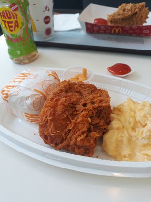 Foto 2 - Makanan di McDonald's oleh Maissy  (@cici.adek.kuliner)